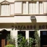 Hotel Augusto's Paysandu