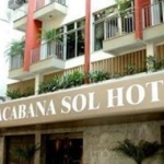 Hotel Copacabana Sol
