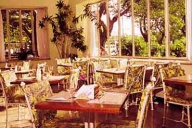 Hotel Aeroporto Othon: Restaurant RIO DE JANEIRO