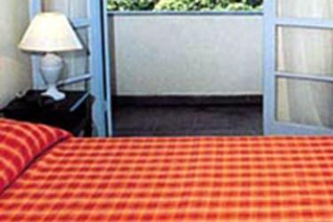 Hotel Aeroporto Othon: Room - Guest RIO DE JANEIRO