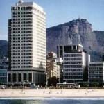 SOFITEL RIO DE JANEIRO IPANEMA 5 Stelle