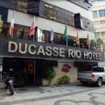 Hotel Ducasse Rio