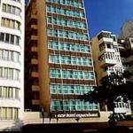 Hotel Mercure Rio De Janeiro Copacabana