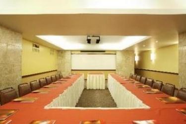 Hotel Novotel Rio De Janeiro Copacabana: Conference Room RIO DE JANEIRO
