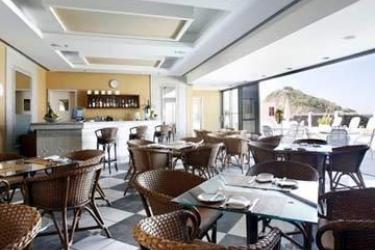 Hotel Novotel Rio De Janeiro Copacabana: Lounge Bar RIO DE JANEIRO