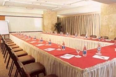 Hotel Novotel Rio De Janeiro Copacabana: Meeting Room RIO DE JANEIRO
