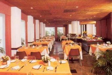 Hotel Novotel Rio De Janeiro Copacabana: Restaurant RIO DE JANEIRO