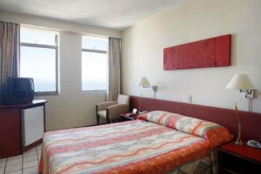Hotel Novotel Rio De Janeiro Copacabana: Room - Guest RIO DE JANEIRO
