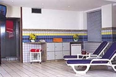 Hotel Novotel Rio De Janeiro Copacabana: Spa RIO DE JANEIRO