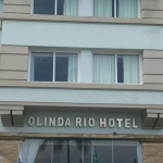 Hotel Olinda Rio