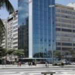 Hotel Arena Copacabana