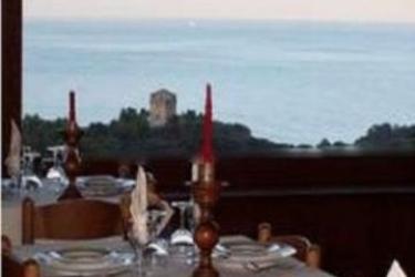 Hotel Internazionale: Restaurant RIVIERA DEL CONERO