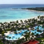 Hotel Barcelo Maya Beach & Caribe Resort All Inclusive