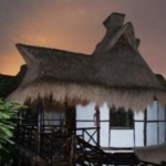 Hotel Green Tulum Cabañas & Gardens