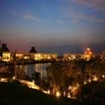 Hotel Ocean Breeze Golf