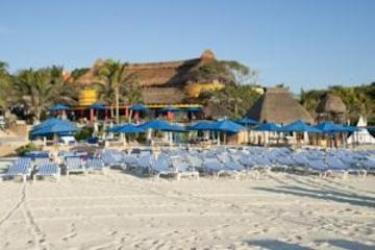 Hotel The Reef Playacar All Inclusive: Exterior RIVIERA MAYA