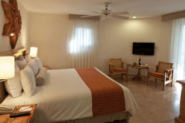 Hotel The Reef Playacar All Inclusive: Habitaciòn Doble RIVIERA MAYA