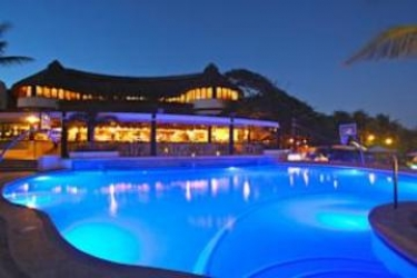 Hotel The Reef Playacar All Inclusive: Swimming Pool RIVIERA MAYA