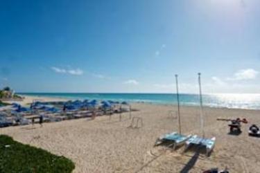Hotel The Reef Playacar All Inclusive: Mare RIVIERA MAYA