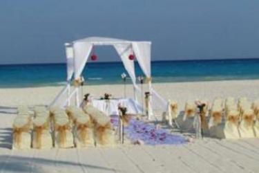 Hotel The Reef Playacar All Inclusive: Sala Cerimonie RIVIERA MAYA