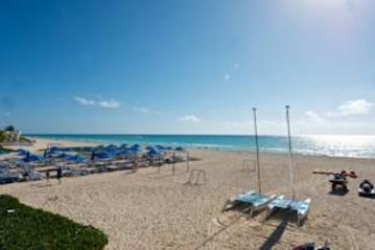 Hotel The Reef Playacar All Inclusive: Meer RIVIERA MAYA