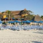 Hotel The Reef Playacar All Inclusive