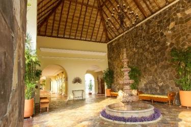 Hotel Valentin Imperial Maya Premium All Inclusive: Lobby RIVIERA MAYA