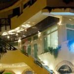 Hotel Quinta Palmera