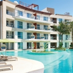 THE FIVES AZUL BEACH RESORT PLAYA DEL CARMEN 5 Estrellas