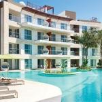 THE FIVES BEACH HOTEL & RESIDENCES 5 Stars