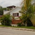 Casa Paloma Blanca