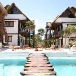 Hotel Zulum Beach Club & Cabañas