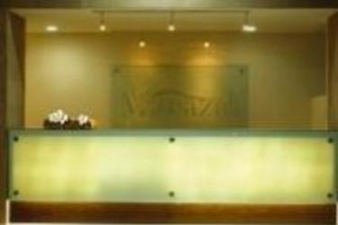 Hotel Pure Mareazul : Hall RIVIERA MAYA