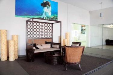 Hotel Pure Mareazul : Lobby RIVIERA MAYA