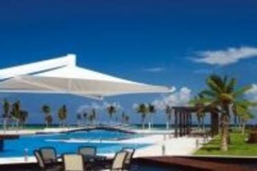 Hotel Pure Mareazul : Piscina Exterior RIVIERA MAYA