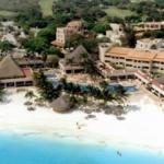 OMNIA PUERTO AVENTURAS HOTEL BEACH RESORT 5 Stars