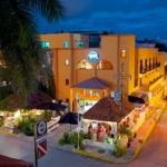 Hotel Plaza Phocea