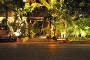 Tulumbay Hotel: Apartamento Saraceno RIVIERA MAYA