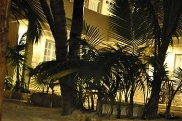 Tulumbay Hotel: Chalet RIVIERA MAYA