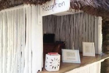 Tulumbay Hotel: Habitacion - Detalle RIVIERA MAYA