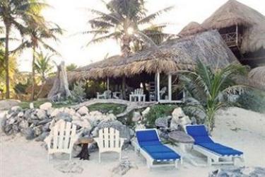 Tulumbay Hotel: Piscina Exterior RIVIERA MAYA