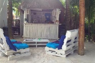 Tulumbay Hotel: Scenario RIVIERA MAYA