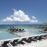 Hotel Grand Hyatt Playa Del Carmen Resort