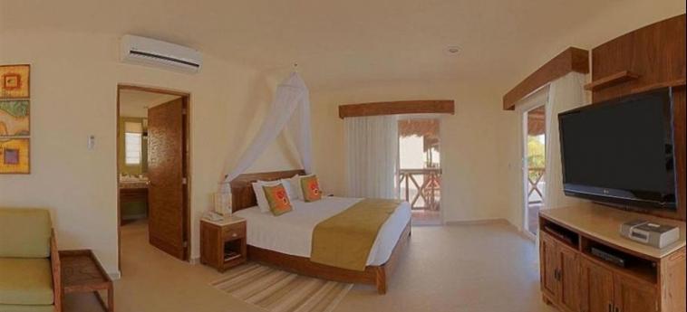 Hotel Grand Slam Fly Fishing Lodge: Appartamento Sirene RIVIERA MAYA