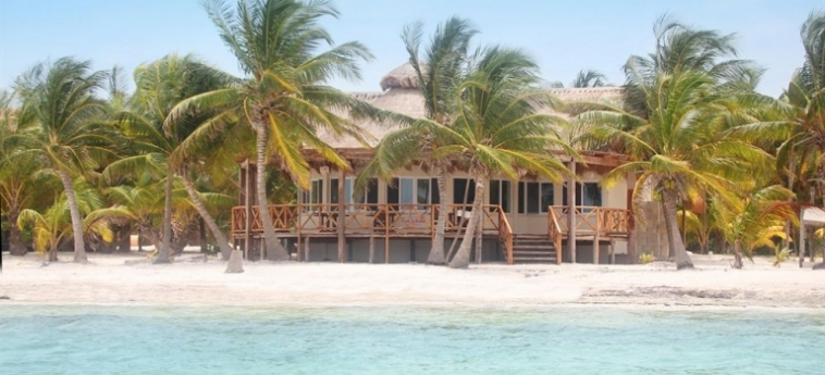 Hotel Grand Slam Fly Fishing Lodge: Camera Doppia - Twin RIVIERA MAYA