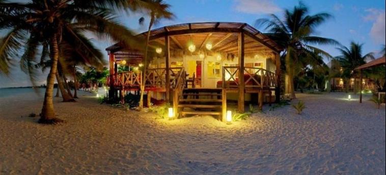 Hotel Grand Slam Fly Fishing Lodge: Centro Affari RIVIERA MAYA