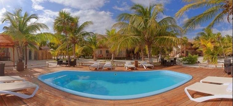 Hotel Grand Slam Fly Fishing Lodge: Dintorni RIVIERA MAYA