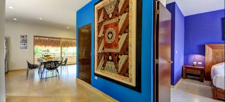 Casa De Colores Ph: Facade RIVIERA MAYA
