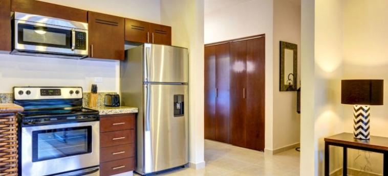 Hotel Los Mijales Village: Apartement - Detail RIVIERA MAYA