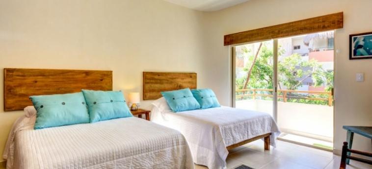 Hotel Los Mijales Village: Buffet RIVIERA MAYA